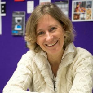 Ingrid Langen