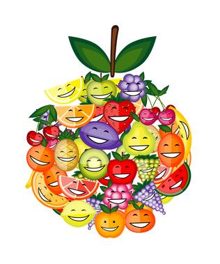 Over appels en peren