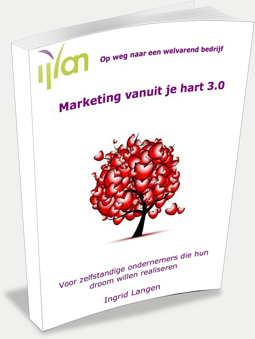 Marketing vanuit je hart