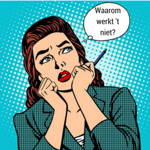 De meest gemaakt fout in marketing