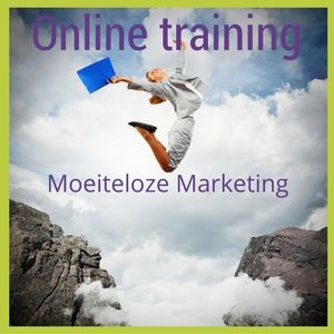 moeiteloze marketing